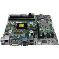 HP ProDesk 400 G1 SFF Motherboard Windows 8/10 Pro (718414-601, 718778-601) R