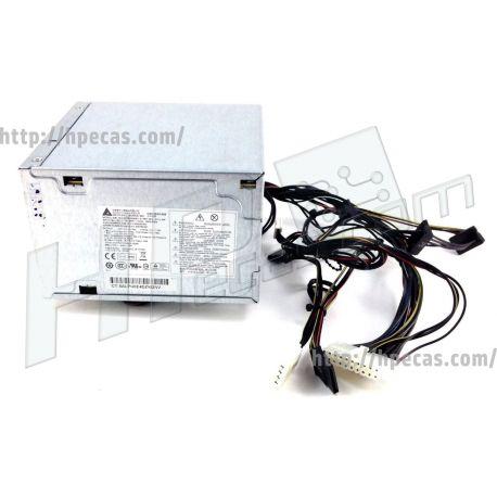 HP Z200 Workstation PSU 320W 80-Plus Gold Power Supply Unit (502629-001, 535799-001, DPS-320KB-1 A) N
