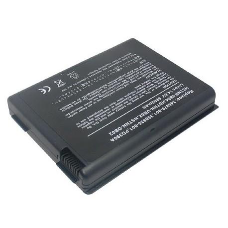Bateria compatível HP ZV /ZD / ZX 5000
