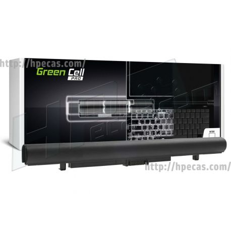 Bateria Green Cell PRO PA5212U-1BRS para Toshiba Satellite Pro A30-C A40-C A50-C R50-B R50-C Tecra A50-C Z50-C (TS47PRO)
