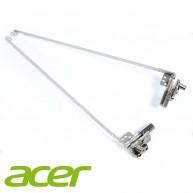 "Dobradiças Acer Aspire 5100 - 15.4"" AMZI1000700 / AMZI1000800 (U)"