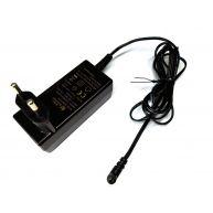 Carregador CLASSMATE PC LEAPT 304 Original E-Escolas 24W 12V 2A (40078208, AD24BGH120200) N