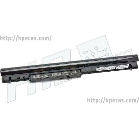 Bateria HP Original 4C 14.8V 41Wh 2800mAh (740004-121, 740004-141, 740004-421, 740004-422, 740004-851, 740004-852, 740659-800, 740715-001, F3B94AA-ABB, J1U99AA, OA04041-CL) N