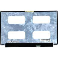 """Ecrã LCD 13.3"""" 1920x1080FHD GlossyIPS WLED 30-Pinos BR eDP1.2 FlatWOB (LCD084) N"""