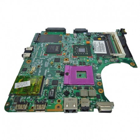 501354-001 Motherboard HP recondicionada