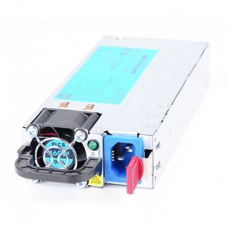 660184-001 HP Fonte de Alimentação 460W Common Slot Platinum Plus Hot Plug