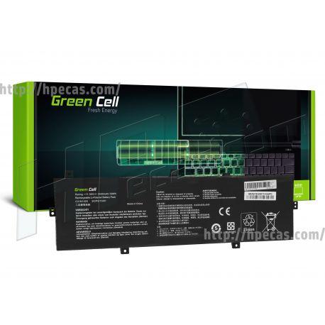 Bateria Green Cell Compatível ZenBook 14 UX430, UX430UA, UX430UN, 14 UX430UQ 3 células 11.55V 39Wh 3400mAh (AS163) N