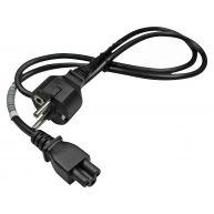 HP Power Cord C5, 1.0 m Euro (213350-209, L19361-001, 213350-012) N