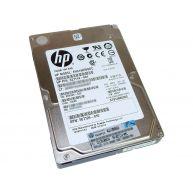 """HPE 146GB 15K 6Gb/s DP SAS 2.5"""" SFF HP 512n ENT Gen8-Gen10 RAW HDD (627114-001,EH0146FARUB, EH0146FARWD, EH0146FAWJB, EH0146FBQDC, EH0146FCBVB, ST9146853SS) R"""