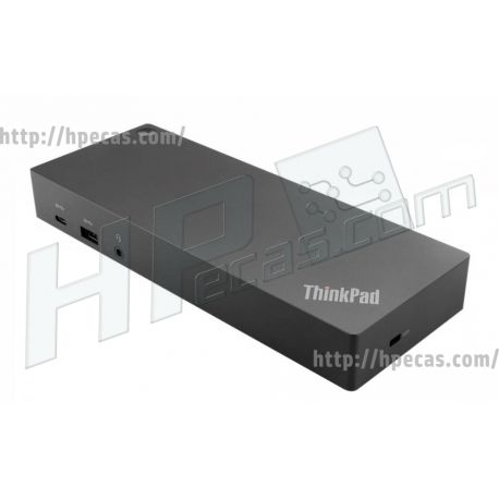 Lenovo Thinkpad Hybrid Usb-c With Incl. Ac-adapter (40AF0135EU)