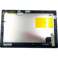 LCD Module 3N 80U1 W/TP W/Bezel for Lenovo IdeaPad Miix 510-12IKB, 510-12ISK Tablet (5D10M13938) N