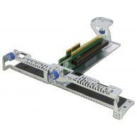 HPE PCI RISER CAGE KIT FOR DL320E GEN8 (686662-001) R