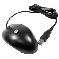537749-001 HP Rato USB-A Ótico com 2 Botões