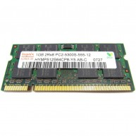 454672-001 HP 1GB (1x1GB) 2Rx8 PC2-5300 DDR2-667 UnBuffered CL5 NON-ECC 1.8V STD
