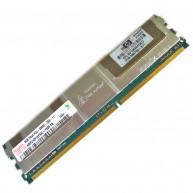 398709-071 HP 8GB (1x8GB) 2Rx4 PC2-5300 DDR2-667 Fully Buffered CL5 ECC 1.5V STD (R)