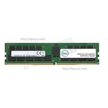 Memória Dell 32gb (1*32gb) 2rx4 Pc4-19200t-r Ddr4-2400mhz  (SNPCPC7GC/32G, CPC7G)