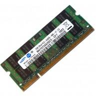 598858-001 HP 2GB (1x2GB) 2Rx8 PC2-6400 DDR2-800 Unbuffered CL6 NON-ECC 1.8V STD
