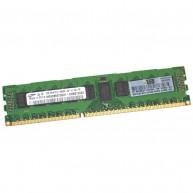 Memória HPE 2GB (1x 2GB) 2Rx8 PC3-10600R-9 REG ECC RDIMM 1.5V 240-pin (500202-061, 500202-161, 500656-B21, 500656-S21, 501533-001, 593907-B21, 593907-S21, 595094-001) R