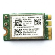 Placa Wireless e Bluetooth HP 14-A 15-A 240/245/250 G4 (792200-001)