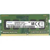 HP 4GB (1x4GB) 1R PC4-25600A-A DDR4-3200 Non-ECC SDP CAS:22-22-22 1.20V SO-DIMM 260-pin STD (13L79AA, 13L79AT, 141J0AA, 286H5AA, L34198-371, L34198-372, L34198-671, L34198-971, L68529-001, L71643-001, L83673-001, L83673-002, L83673-005) N