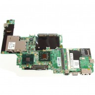 455083-001 HP Motherboard para HP Compaq 2710p Notebook PC (R)