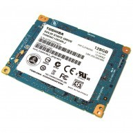 "Toshiba 128GB ZIF 1.8"" ISFF SSD (P000534820) R"