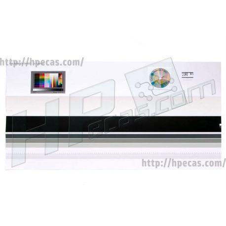 HP Calibration Sheet for DesignJet 111, HD Scanner, T1120, T1200, T2300 (Q1277-60032) N