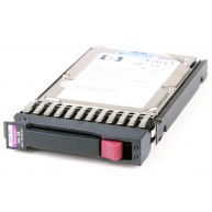 "Disco HPE 146GB 10k 3Gb/s SP SAS 2.5"" SFF HP 512n ENT G1-G7 ST HDD (431958-B21, 432320-001) R"
