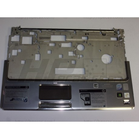 Display Panel Top Cover HP 480466-001