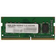 Memoria compatível 8GB DDR4 3200MHz CL22 SODIMM (N)