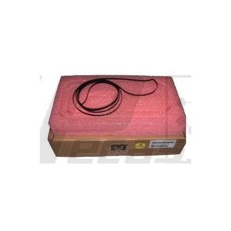 Q1292-67026 Carriage Belt HP DesignJet 100, 110, 111, 120, 130 séries