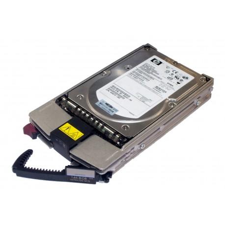 HP 146-GB U320 SCSI HP 10K