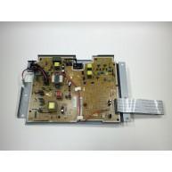 RM1-6280 High voltage power supply PCB assembly - Recondicionada