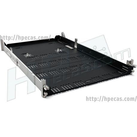 HP Z2 Mini/Z2 Tower/Z4/Z6 Depth Adjustable Fixed Rail Rack Kit (2A8Y5AA, 2HW42AA, 2HW42AT, L10591-001) N