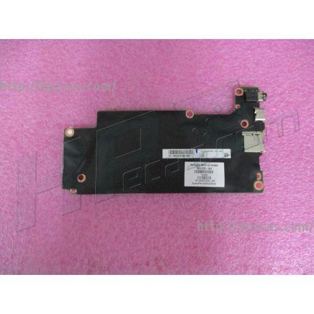 HP Mb Uma Mt8183 4gb 32gemmc (M15725-001)