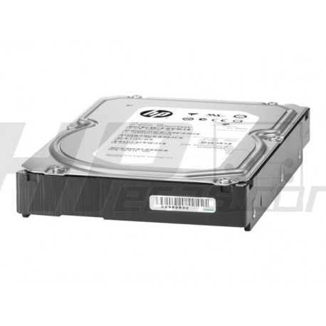 "458941-B21 Disco HP 500GB 3GB/s 7.2k rpm 3.5"" LFF SATA NHP MDL (N)"