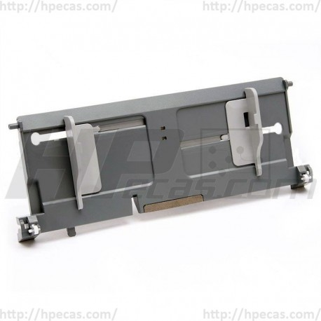 RM1-1490 HP MP/Tray 1 support assembly LJ2410 / P3005 Series