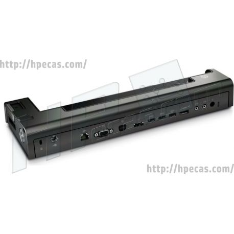 Docking Station HP EliteBook 2560p série (LE876AV, LE877AA, 651385-001) R