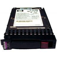 """Disco HPE 72GB 10K 3Gb/s DP SAS 2.5"""" SFF HP 512n ENT G1-G7 ST HDD (384842-B21, 389346-001) FS"""