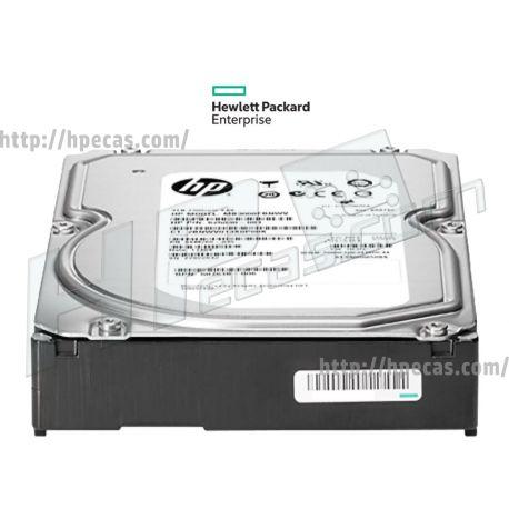 "HPE 3TB 7.2k 3Gb/s DP SATA 3.5"" LFF NHP 512n MDL G5-G7 RW HDD (628063-B21, 628181-001) N"
