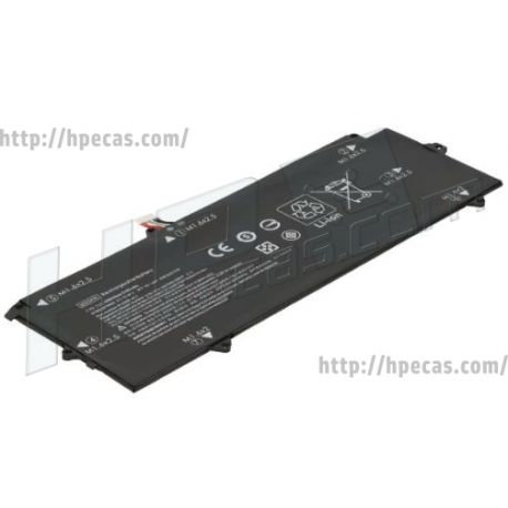 OEM Hp Compatible Battery 4 Cell 40whr (812148-855)