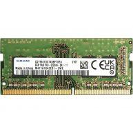 Memória HP  8GB (1x8GB) 1R PC4-3200AA-S Non-ECC SDP CAS:22-22-22 1.20V SO-DIMM 260-pin STD (13L77AA, 13L77AT, 286H8AA, 286H8UT, L46598-001, L46598-002, L46598-005, L68531-001, L71645-001, M41252-001) N