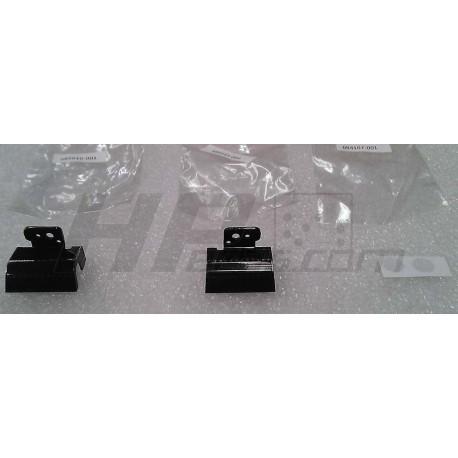 681811-001 HP - KIT_LCD HINGE COVERS HERRIOT