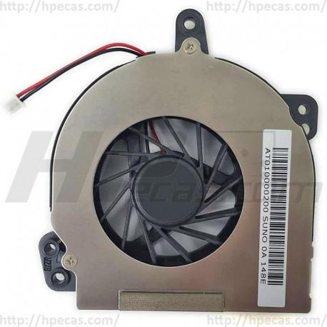 438528-001 HP Fan Ventoinha de arrefecimento do Cooler (R)