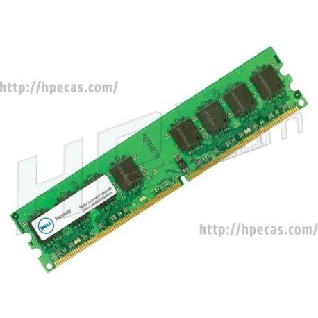Memória Certificada DELL 8GB DDR3/1600Mhz PC3L-12800 1Rx4 REG/ECC (116V2, NB29X) R