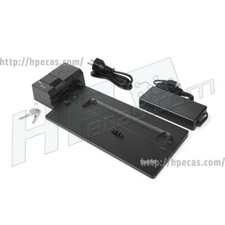 Lenovo Thinkpad Basic Dock Incl. Ac-adapter 90 Wat (40AG0090EU)
