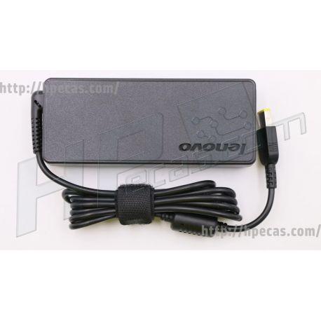 Lenovo Ac-adapter 20v 4.5a 90w (01FR041)
