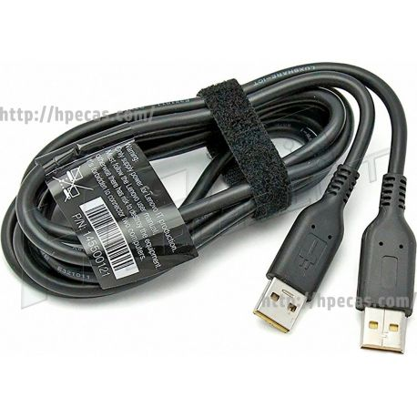 Lenovo Cabo Fool Proof USB 1.85m USB-A (145500119, 145500121, 5L60J33144, 5L60J33145) N