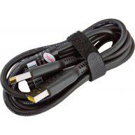 Lenovo Cabo Fool Proof USB 1.0m USB-A (35016509, 35019547, 35024406, 35040012, 35041919, 35043726) N