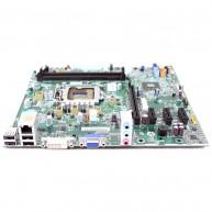 701413-001 HP Motherboard para modelos 3500 (Intel) e Windows 8 sem Chave Digital do Produto (DPK)